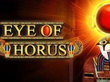 Eye of Horus Online Kostenlos Spielen