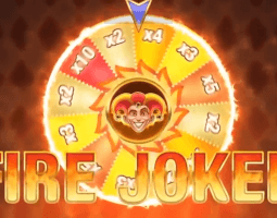 Fire Joker Online Kostenlos Spielen