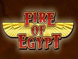 Fire Of Egypt Online Kostenlos Spielen