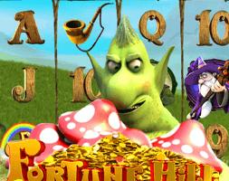 Fortune Hill Online Kostenlos Spielen