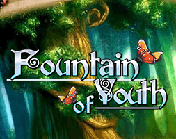 Fountain of Youth Online Kostenlos Spielen