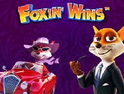 Foxin Wins Online Kostenlos Spielen