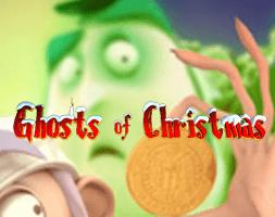 Ghosts of Сhristmas Online Kostenlos Spielen