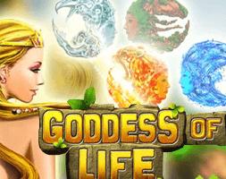 Goddess Of Life Online Kostenlos Spielen