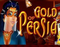 Gold of Persia Online Kostenlos Spielen