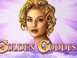 Golden Goddess Online Kostenlos Spielen