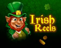 Irish Reels kostenlos spielen