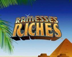 Ramesses Riches Online Kostenlos Spielen