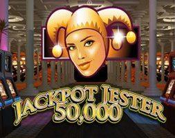 Jackpot Jester Online Kostenlos Spielen