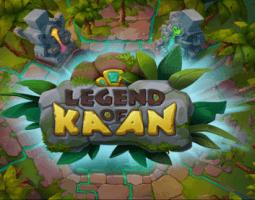 Legend of Kaan kostenlos spielen