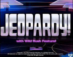 Jeopardy Online Kostenlos Spielen