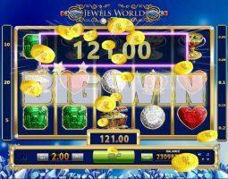 Jewels World Online Kostenlos Spielen
