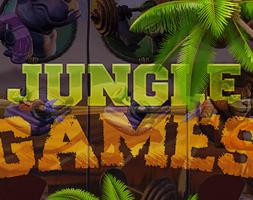 Jungle Games Online Kostenlos Spielen