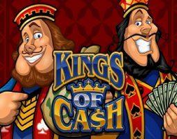 Kings Of Cash Online Kostenlos Spielen