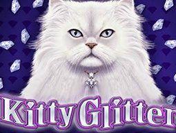 Kitty Glitter Online Kostenlos Spielen