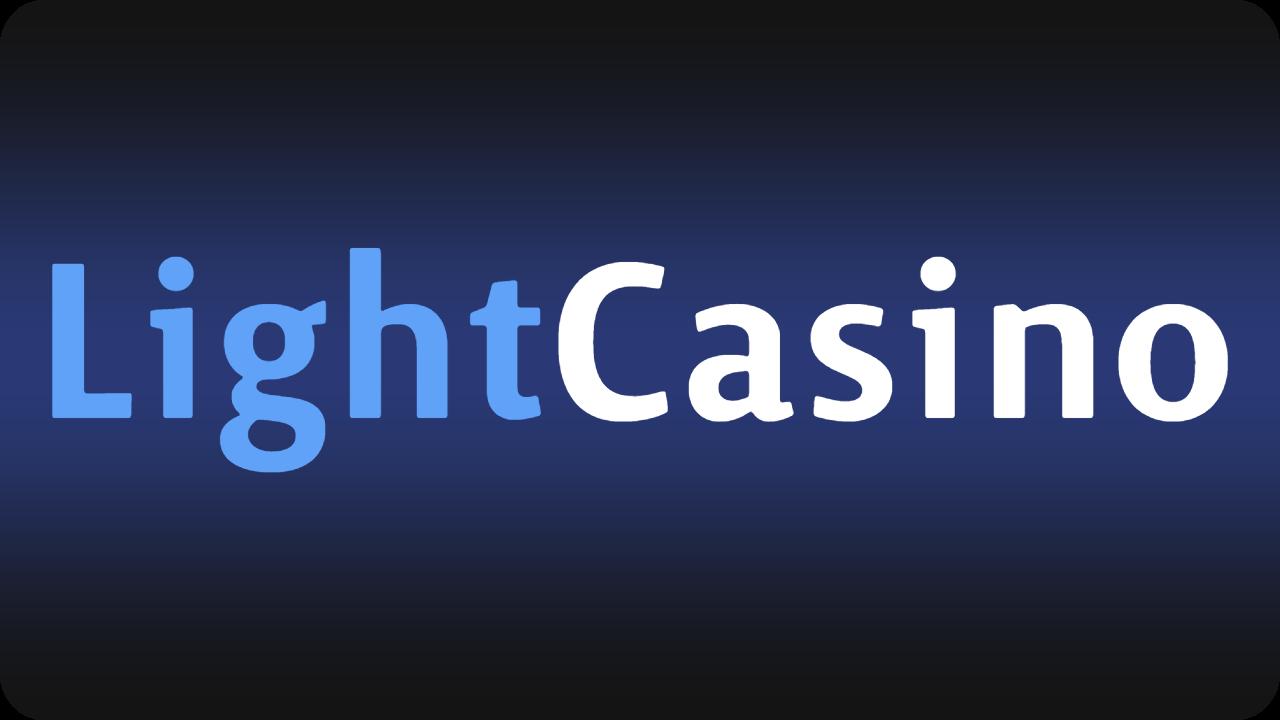 light casino online logo