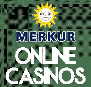 merkur online casinos logo