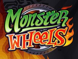 Monster Wheels Online Kostenlos Spielen