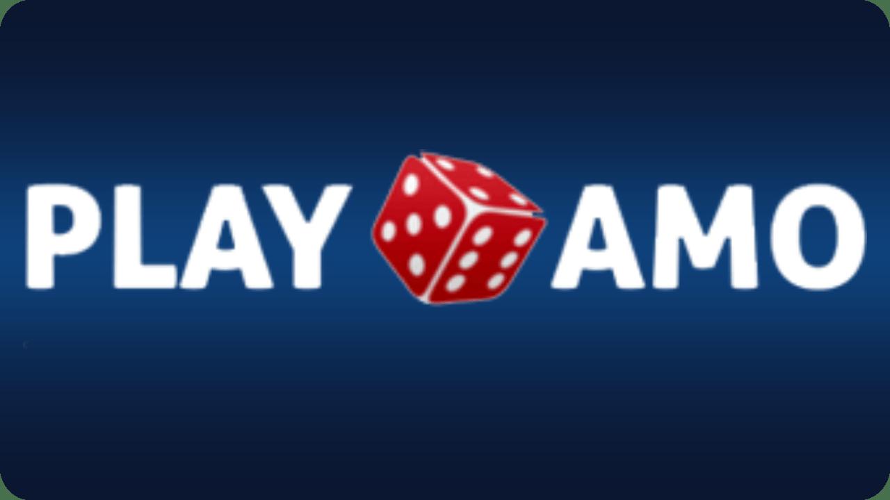 playamo casino logo