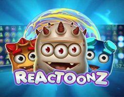 Reactoonz Online Kostenlos Spielen