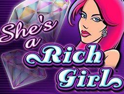 She's a Rich Girl Online Kostenlos Spielen