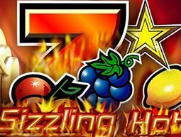 Sizzling Hot Online Kostenlos Spielen