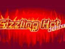 Sizzling Hot Deluxe Online Kostenlos Spielen