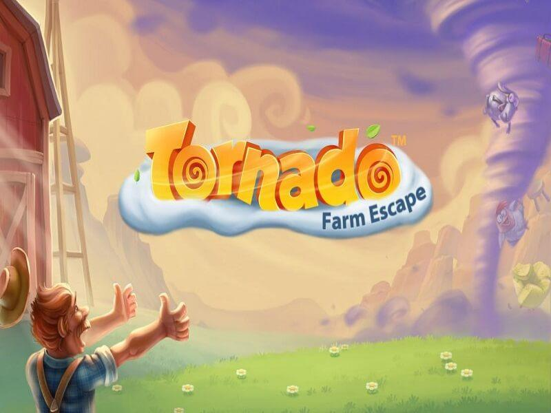 Spiele Tornado Farm Escape Slots - Video Slots Online