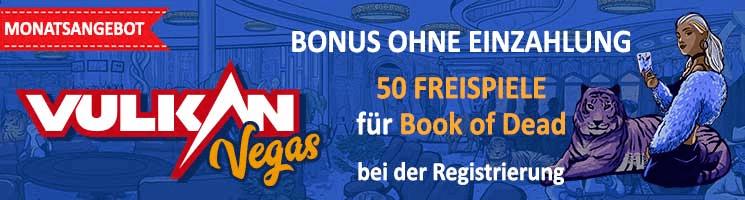 Freispiele ohne dead book 50 einzahlung of