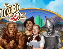 Wizard of Oz Online Kostenlos Spielen