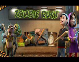 Zombie Rush Deluxe Online Kostenlos Spielen